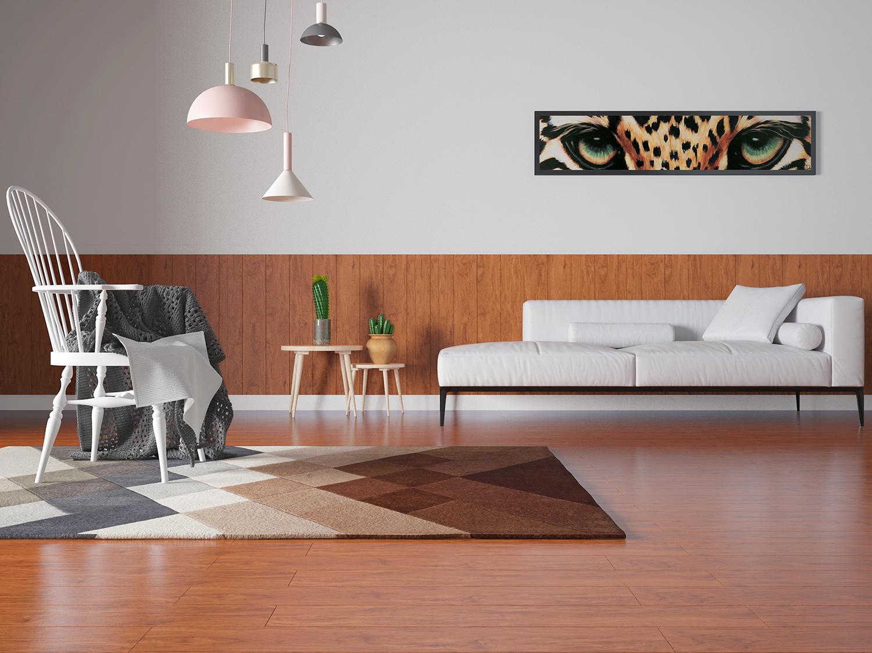 北美橡木(棕) HCG915010 150x900mm