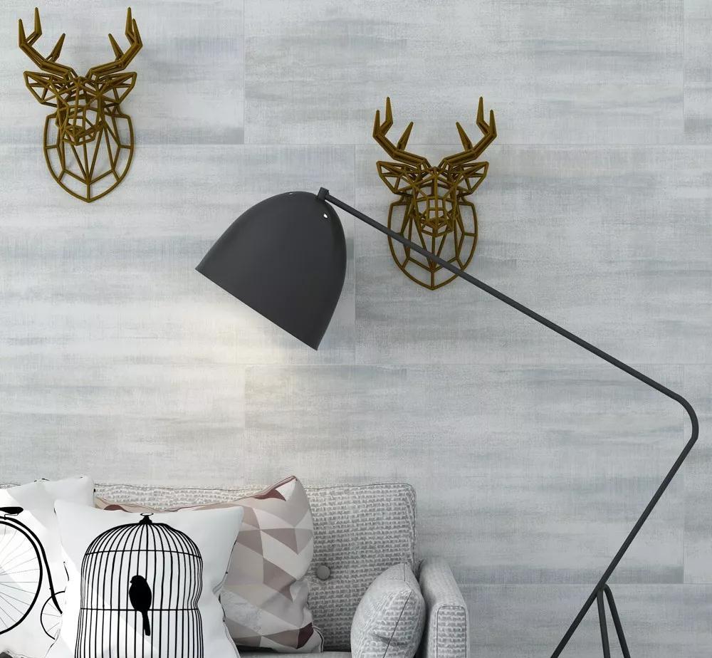瓷砖品牌的个性工业风,迷倒8090的艺术装修设计!