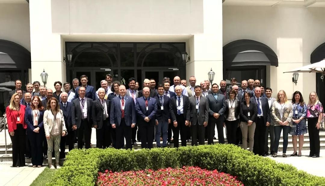 """宏宇再次代表""""国家标准制定企业""""发声,受邀出席2018国际标准化组织ISO/TC189巴西年会"""
