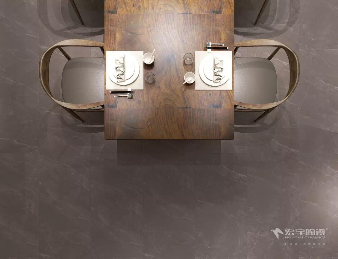 八款幸福餐厅空间设计,让生活充满仪式感
