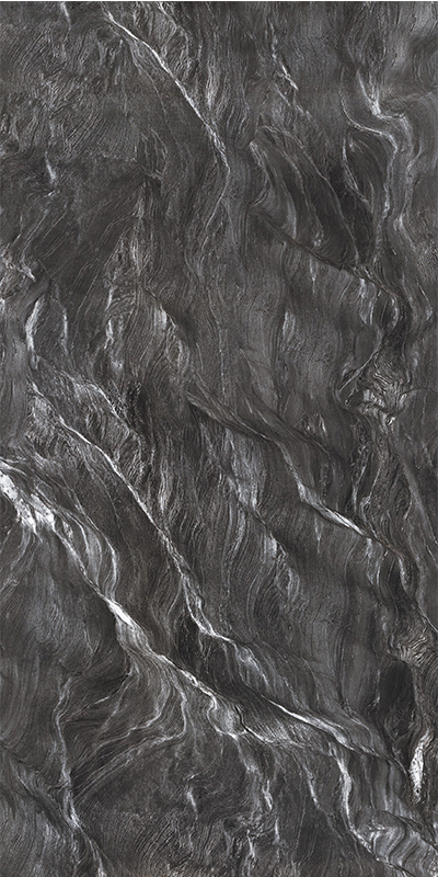 黑色丝绸 HPEG1890028 900x1800mm