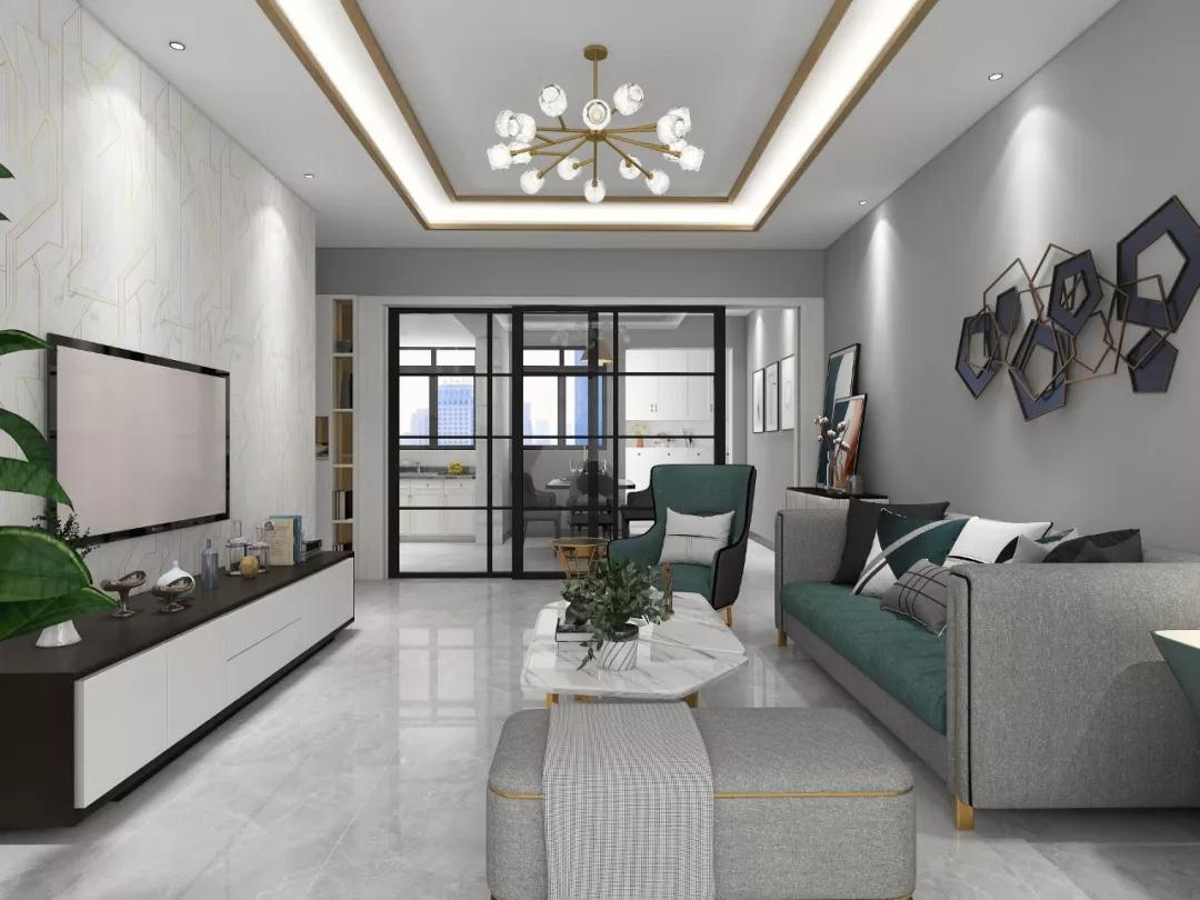 720°看品质新家,真材实料做好瓷砖