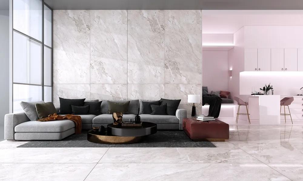 客厅瓷砖这样选,新家瞬间高级10倍!