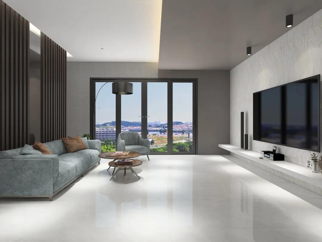 720°全视角体验,超美家装设计尽收眼底
