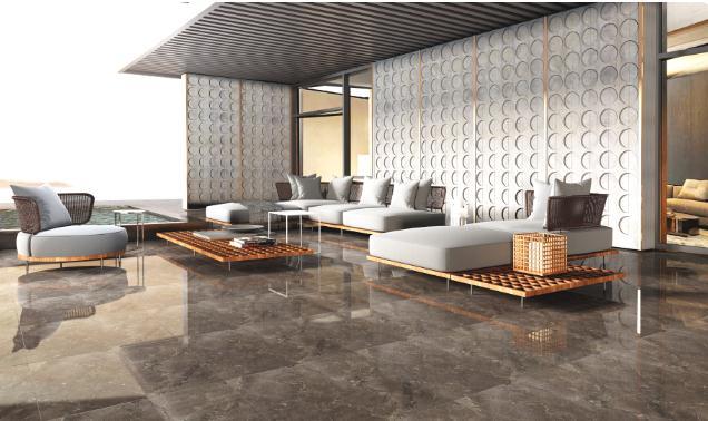大理石瓷砖| 6款经典,打造简奢美宅