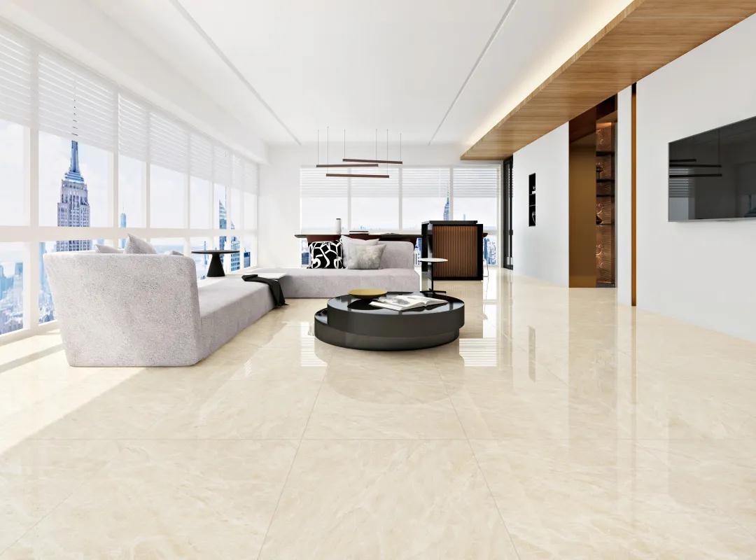 四大设计灵感,搭出品质家居