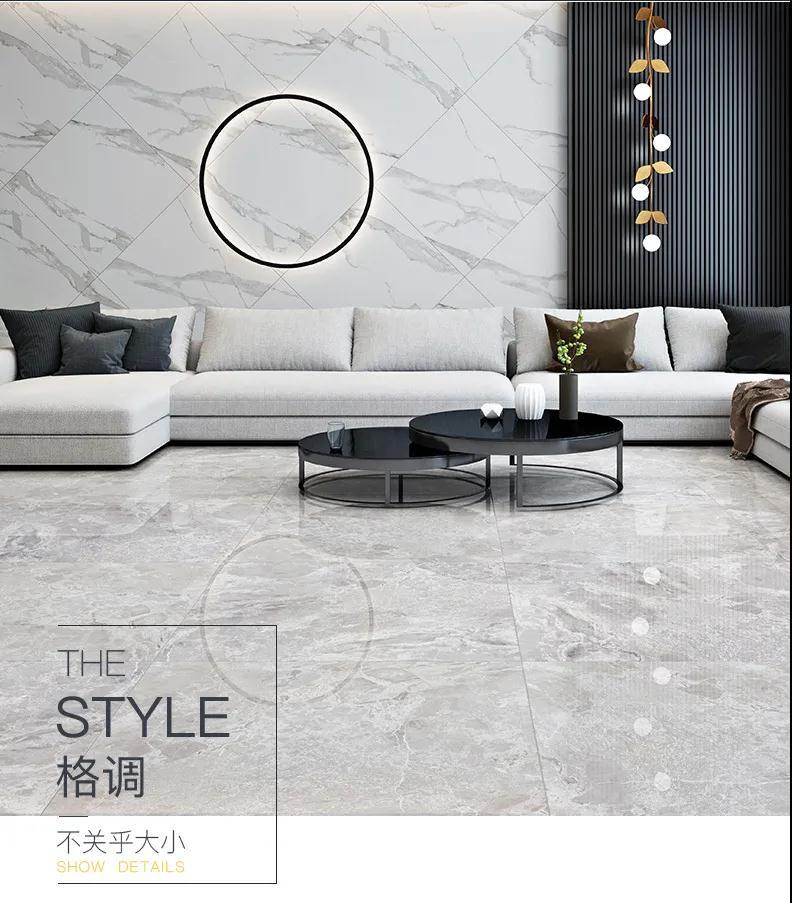 五月焕新颜,大理石瓷砖演绎品质美家