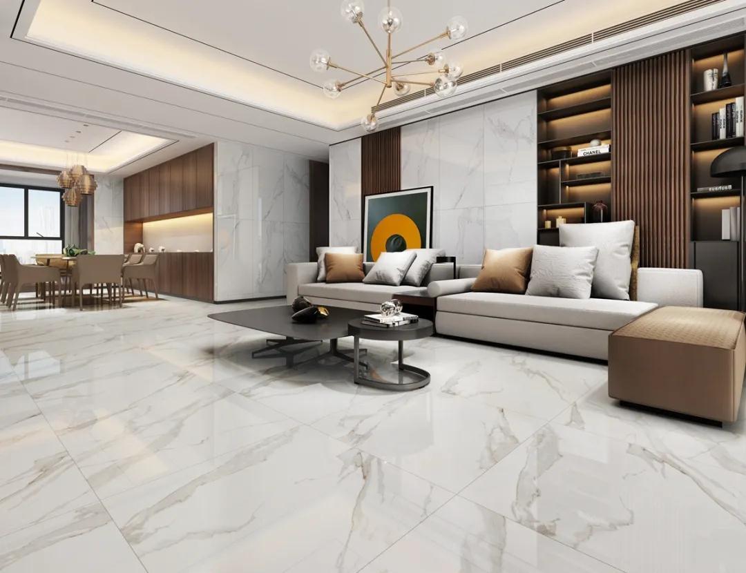 选对一款瓷砖,惊艳一整个家