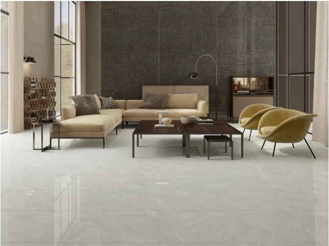高颜值,真品质 | 通体大理石瓷砖彰显家居格调