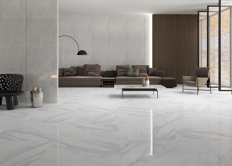 宏宇陶瓷-绅士白 HPG90179 900x900mm