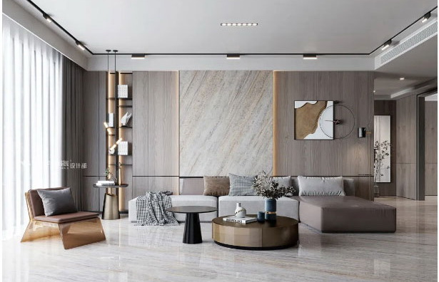 新品NEW | 光影律动的优雅,美了整个家